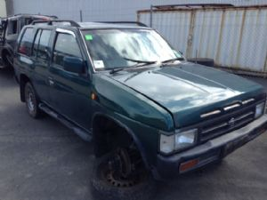 Nissan Terrano D21 1989-1995