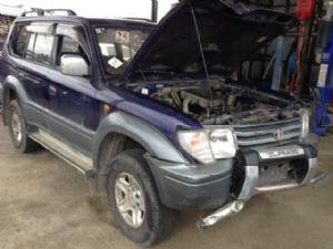 Toyota Landcruiser90 KZJ95