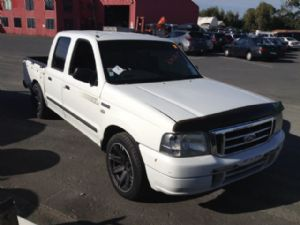 Ford Courier 2wd UN