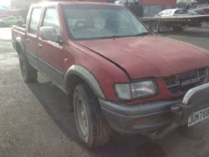 Holden Rodeo TFS55 06/97-06/02