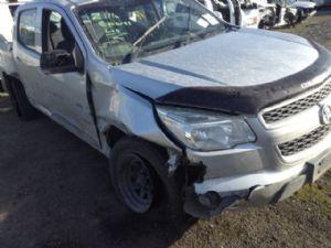 Holden Colorado RG 4wd