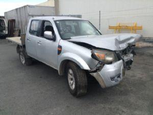 Ford Ranger 4wd PK 2009-2011